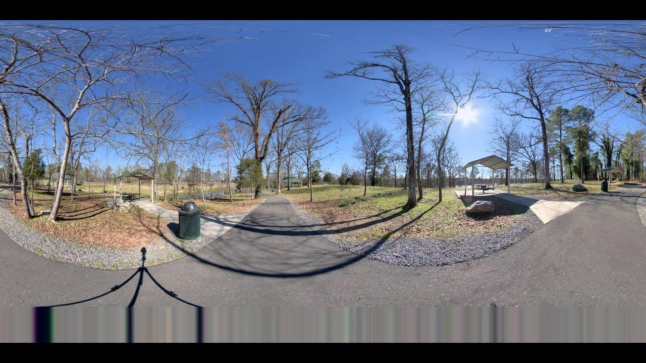 Entergy Park Hot Springs Arkansas