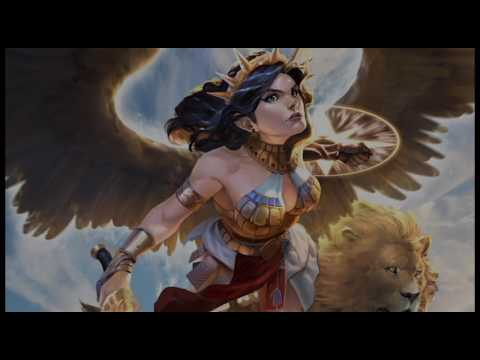 Gods and Goddesses 5th Edition Supplement is on Kickstarter!