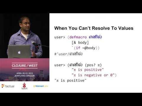 Exploring Programming Clojure In Other Human Languages