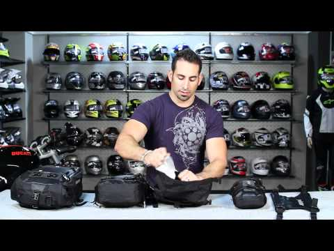 Thumbnail for Kriega US Drypack Overview