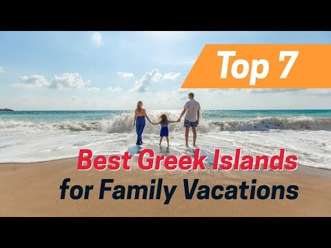 Cheap all inclusive holidays greek islands