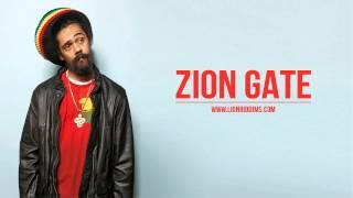 """Hip-Hop/Reggae Instrumental - """"Zion Gate"""""""