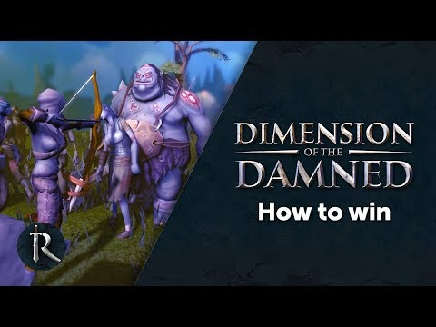 How To Win RuneScape's Dimension of the Damned
