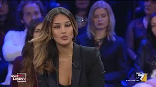 Il racconto della modella Rosa Perrotta: 'Non mi ritengo migliore di chi non ha saputo dire di no'