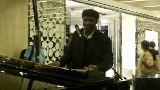 Chariots Of Fire (Vangelis)  Instrumental by Ron Sinclair @ Paragon Music En Vogue 18 Apr 12