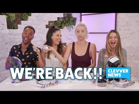 Clevver News Is BACK!