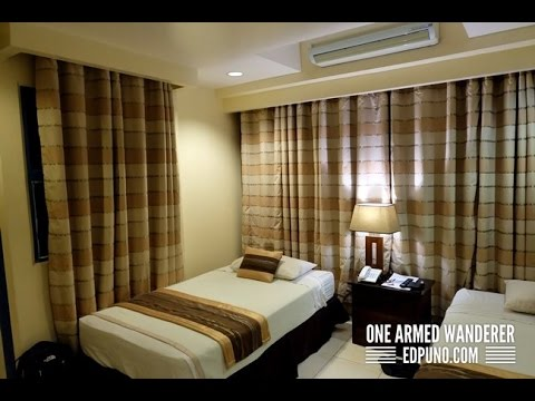 Star Garden Tower Hotel Lucena City (Twin Room)