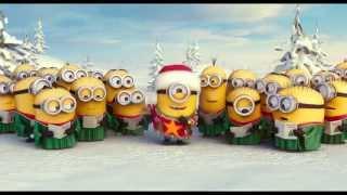 Mimoni (Minions) - vánoční píse...
