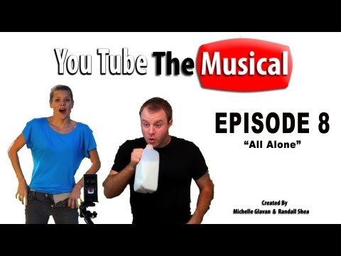 YouTube: the Musical, Episode 8
