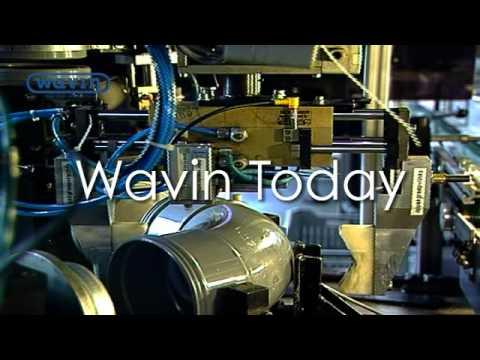 Wavin Group - Corporate Video 2011