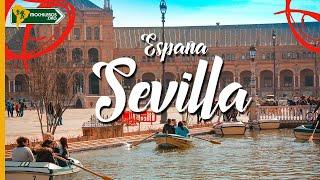 20 COSAS PARA HACER EN SEVILLA ESPAA HD - Mochileros Canal de viajes