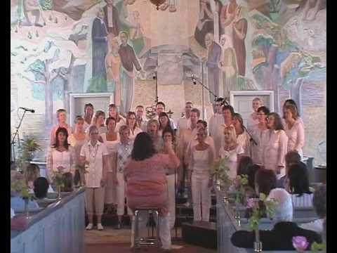 Bright Eyes - Spring concert 2007 - Gospel Choir Arise