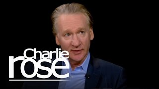 Bill Maher on Liberals, Republicans and Obama (Sept. 9, 2014) | Charlie Rose