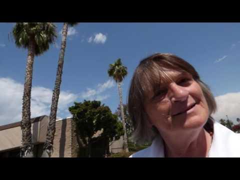 1st Amendment Audit San Bernardino Juvenile Probation Dept. Fail!  Lady wants 2 know where I'm from?