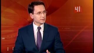 видео Цифровое эфирное телевидение в Екатеринбурге и Свердловской области