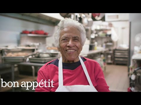 Meet the 93-year-old Woman Behind New Orleans' Best Fried Chicken | Eat. Stay. Love.