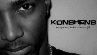 Konshens - Straight Forward