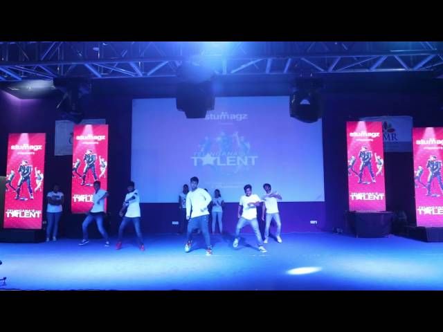 Beet Cruisers Dance performance || Telangana Got Talent || TGOT