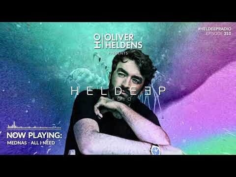 Oliver Heldens - Heldeep Radio #310