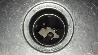 Troubleshooting Garbage Disposals