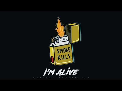 "Dope Rap Beat ""ALIVE"" | Sick Rap Instrumental | #rapbeat"