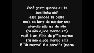 Mv Bill - Estilo Vagabundo [COM LETRA] ♪