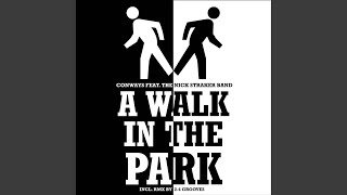 A Walk in the Park (2-4 Grooves RMX)