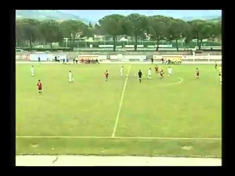 Union Team Chimera-Margine Coperta 2-0 (finale regionale allievi 2008)