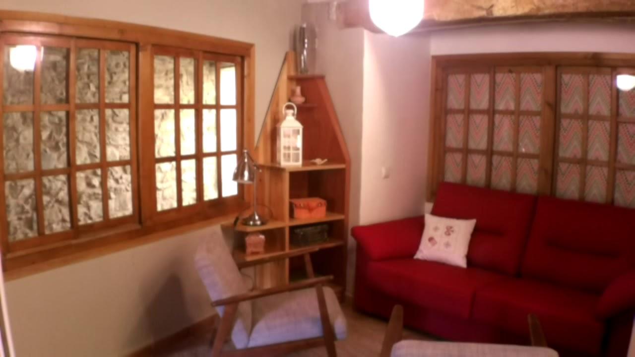 Casa Rural U0027La Casa De La Hiedrau0027 Poyales, La Rioja