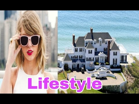 How Rich is Taylor Swift? Taylor swift lifestyle, net worth, Houses, Cars, Income, properties (2017)