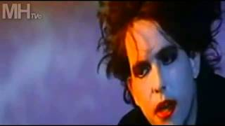 The Cure - Just like heaven [SUB. EN ESPAÑOL]