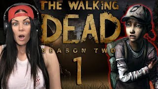 All That Remains   The Walking Dead   S2   E1