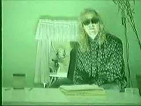 "baron lesh ""lamon lekeen interview"""