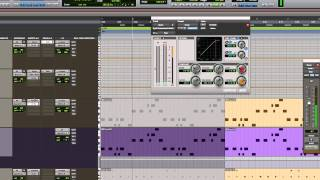 Pro Tools Tutorial: Recreate Wake Me Up Using FREE Stuff In Pro Tools