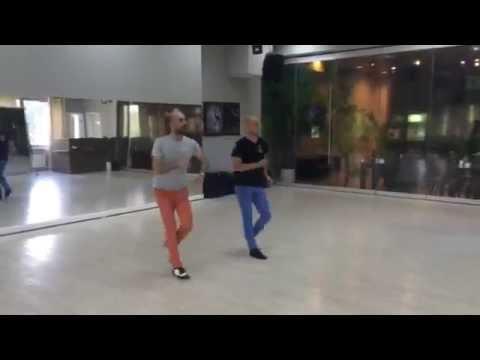 Школа танцев евгения папунаишвили видео уроки