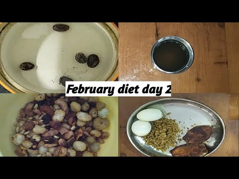 February diet day 2, fast weight lose diet, weight lose drinks