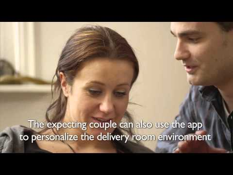 Supporting women during labor a Philips design innovation study