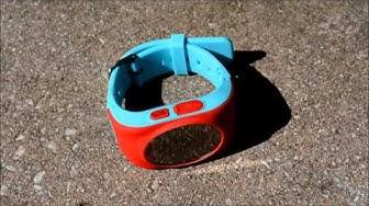 Ревю на MyKi - часовник за детето