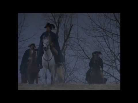 American Revolution / The Crossing