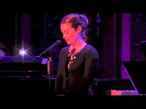"Lauren Worsham - ""Migratory V"" (MYTHS & HYMNS by Adam Guettel)"