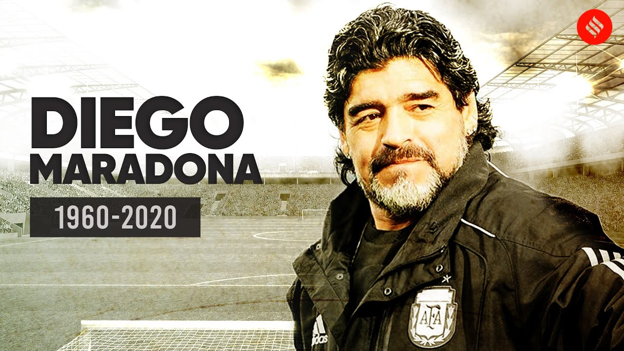Madonna Is Trending Because People Think She, Not Diego ...