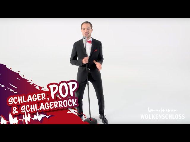 Stefan Paßerschroer - Der perfekte Schwiegersohn (Offizielles Musikvideo)