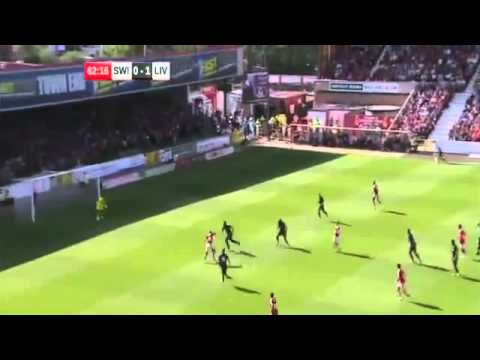 Download Swindon vs Liverpool 1-2 All Goals (Friendly Matches) 02-08-2015