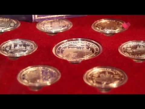 Владимир Порываев в документальном фильме - Раскрывая мистические тайны: магия золота (Москва 24)