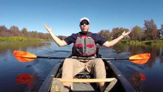The NEXT from Old Town - Afternoon Paddle