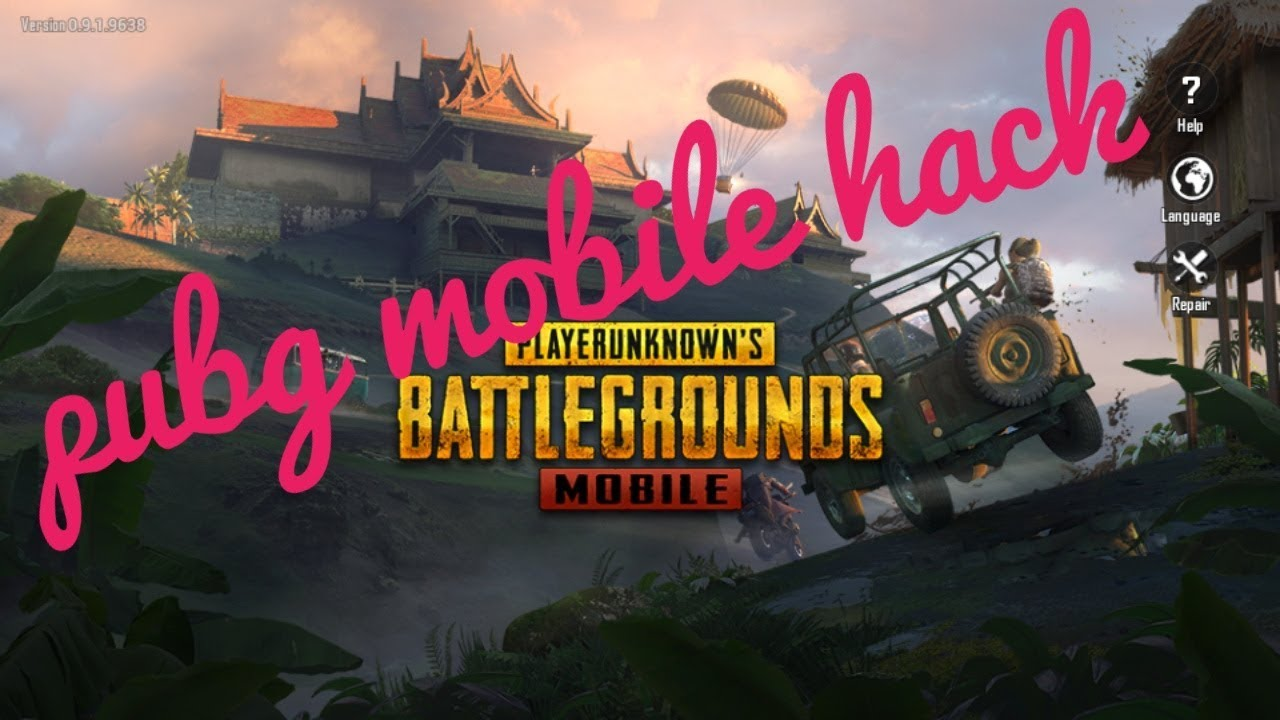 Pubg Mobile Hack Game Guardian 2018 Youtube
