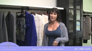 Mirror, Mirror Women's Clothing Newhall California
