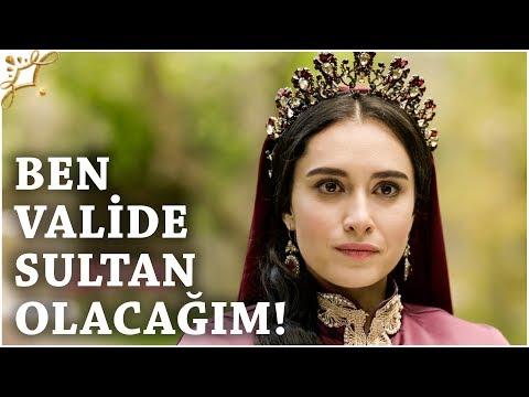"""Muhteşem Yüzyıl Kösem - Yeni Sezon 27.Bölüm (57.Bölüm)   """"Ben Valide Sultan Olacağım!"""""""