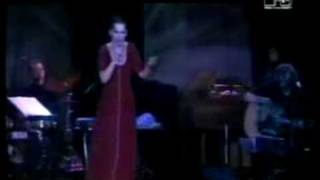"Annie Lennox UNPLUGGED ""you"