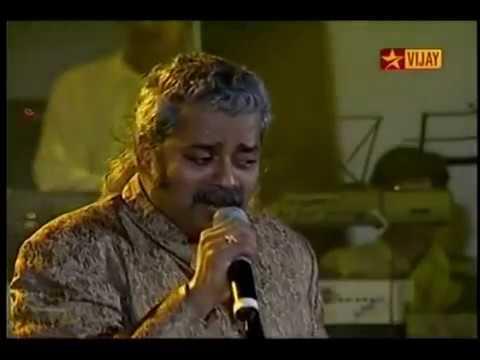 Hariharan & Harini │Live Tamil Song│A. R. Rahman